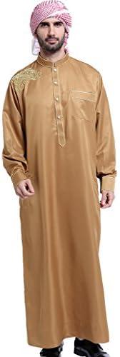 Muslimska Kläder Herr Stockholm