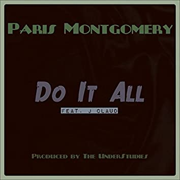 Do It All (feat. J Claud)