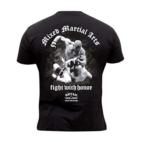 Dirty Ray Kampfsport MMA Fighter Herren...