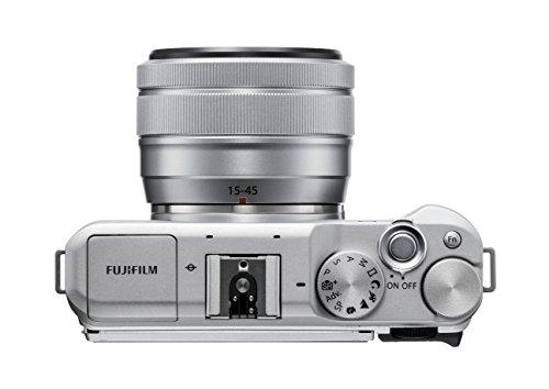 富士フイルム『XSeries(エックスシリーズ)FUJIFILMX-A5』