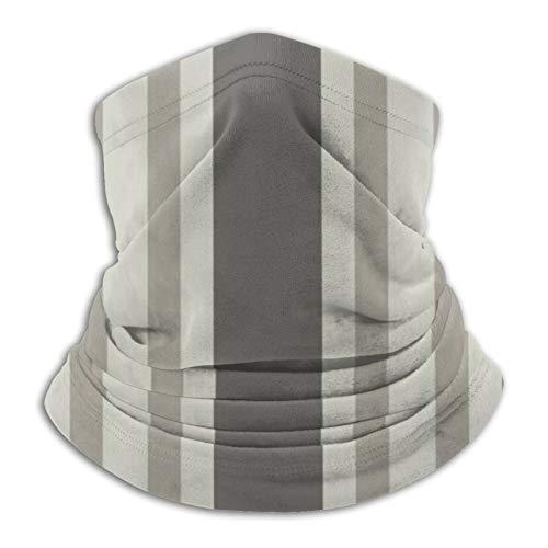 Art Fan-Design Unisex Mikrofaser Gesichtsmaske Polo Stripe Bandana Neck Gaiter Sturmhaube Wiederverwendbare Atmungsaktive Tuch Shield Cover Schal Schal für UV Sonne Staub Schutz
