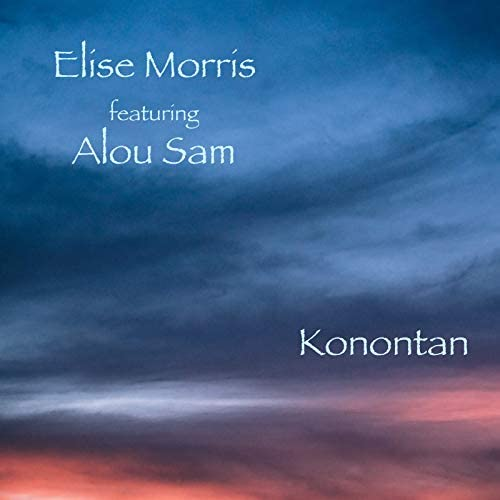 Elise Morris feat. Alou Sam