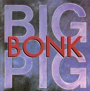 Bonk (1988, 14 tracks)
