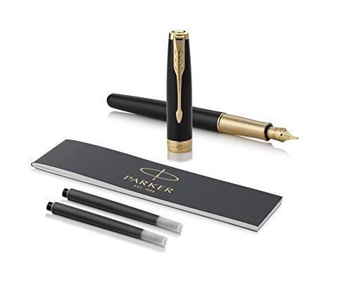 PARKER Sonnet Fountain Pen as a gift for the groom