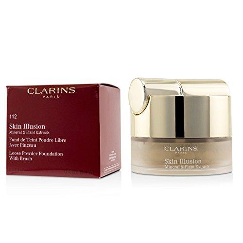 Clarins Puder Make-up 1er Pack (1x 13 g)