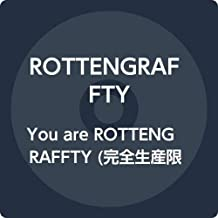 You are ROTTENGRAFFTY (完全生産限定盤)