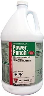 Vets Plus Power Punch Drench Gallon Horse Supplement