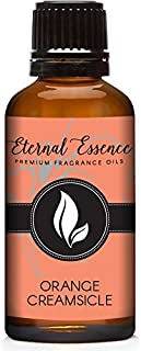 Orange Creamsicle Premium Grade Fragrance Oil - Scented Oil - 30ml