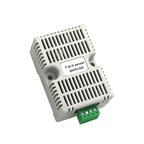 LOVIVER 1 pc Módulo de Sensor de Detección de Humedad para Equipo de Humidificación Desecante - 0-5 V