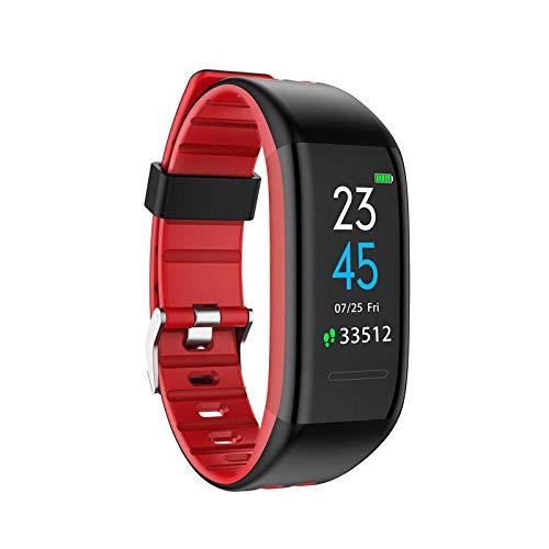 WANYD Smartwatch Pulsera de Actividad con Pulsómetro,