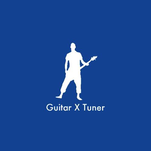 Guitar X Tuner