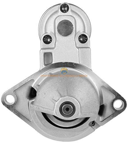 Motor de arranque - nuevo compatible - High Quality cód. MA01981
