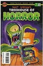 Bart Simpson's TREEHOUSE OF HORROR #2 (NM 9.4)