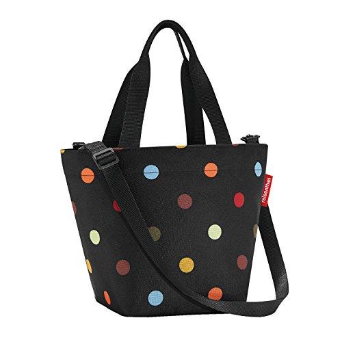 reisenthel shopper XS dots 4 Liter Schultertasche Umhängetasche Tagestasche