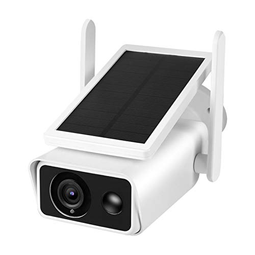 PIR Intercomunicador Cámara Monitor 1080P HD Conexión WiFi Prenda Impermeable para oficinas para Tiendas