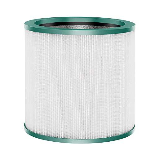 BAMBOOST HEPA Filter Ersatz Geeignet für Dyson TP02 TP03 TP00 Pure Cool Link AM11 Luftreiniger