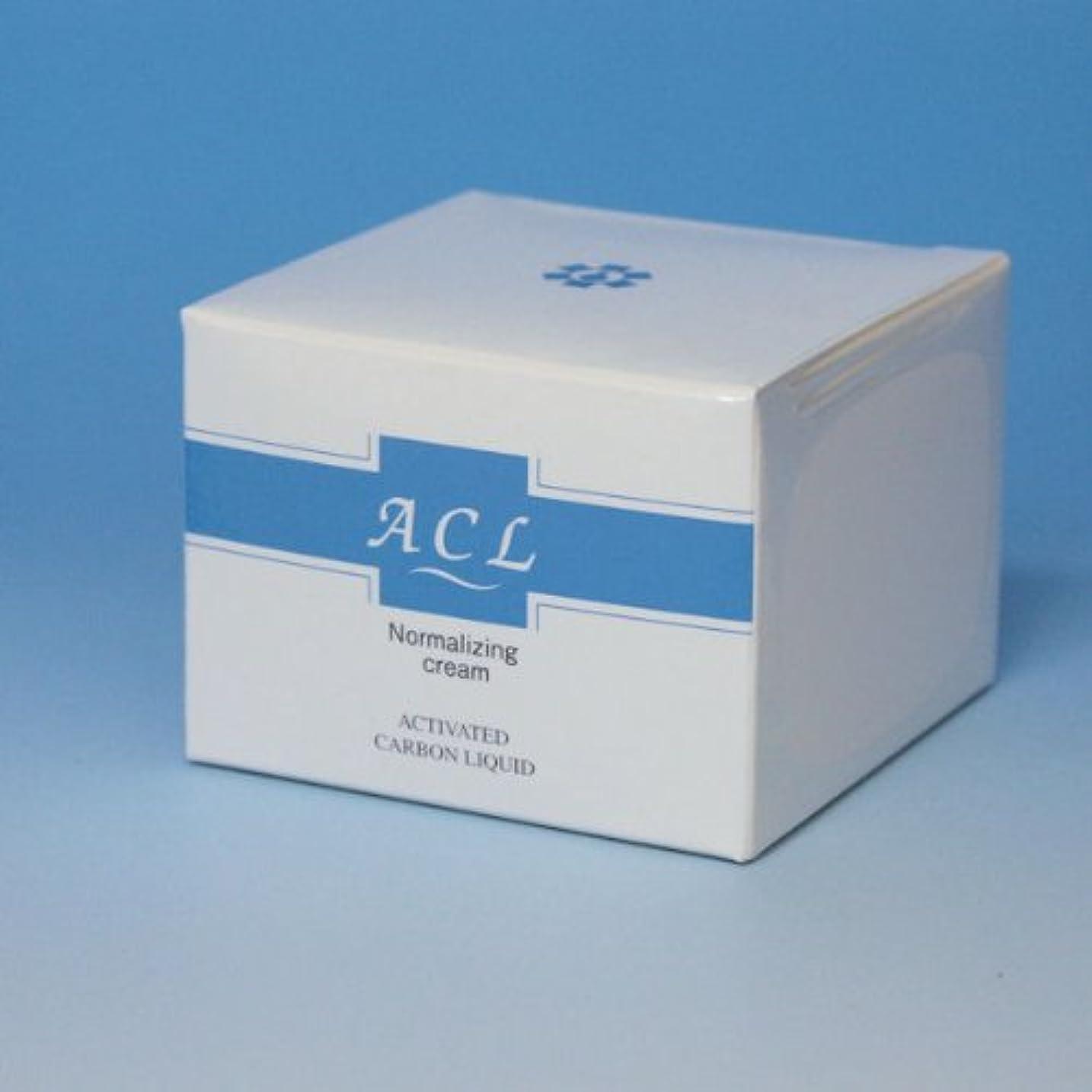 シンボルトロリーバス分散【日邦薬品】ACLノーマライジングクリーム 30g