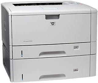 HP Laserjet 5200tn Mono Impresora láser (A3, Impresora, Ethernet, USB, 1200x 1200)