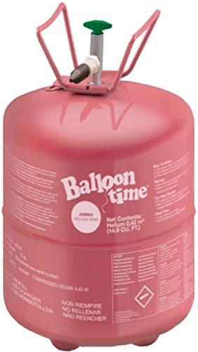 Balloon Time Ballon-Gas Helium Kanister groß