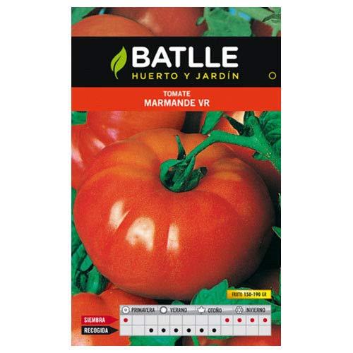 Portal Cool Batlle Graines de légumes - tomates Vr Marmande (2G)