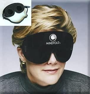 Mindfold Relaxation And Sleep Mask