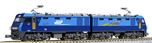 KATO Nゲージ EH200 量産形 3045-1 鉄道模型 電気機関車