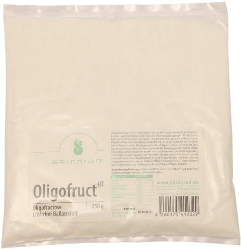 Spinnrad Oligofructose 250g
