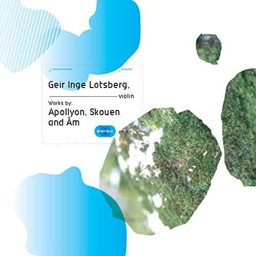Geir Inge Lotsberg