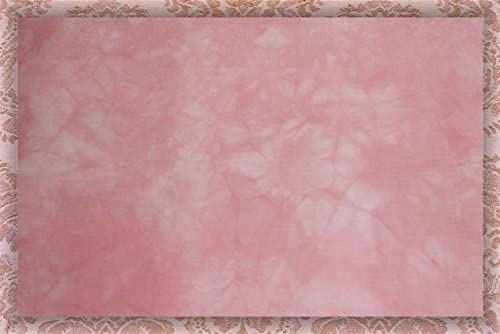 Hand-Dyed 11 Max 64% OFF Count Aida Cloth - Fabric Easy-to-use Cross-Stitch Zweigart