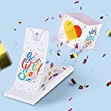 «BOOM» Get well soon card - funny greeting card for kids, men women, dad mom, colleagues