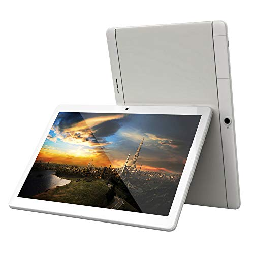 10 inch Android Tablet, 4GB RAM 64GB ROM,Octa-Core...