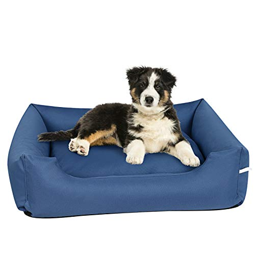 (60% OFF) Dog Bed for Small Dogs $12.00 – Coupon Code