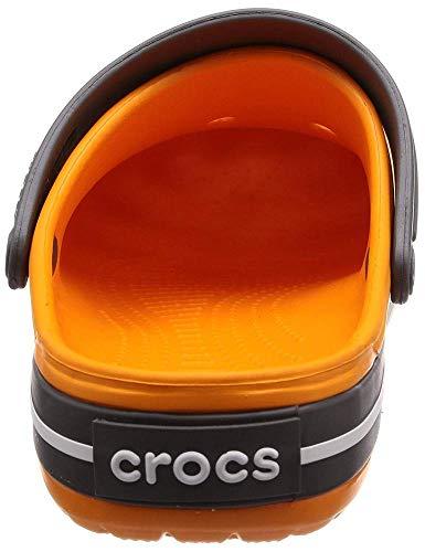 クロックス クロックバンド クロッグ(Crocband Clog) BorgGry #11016-82N(Men'sLady's)
