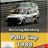 Polo Cup 1988 Norisring Rennen
