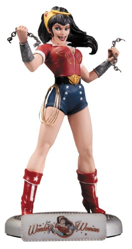 DC Comics Harley and Ivy Bombshells GB Eye LTD Set de 2 Verres /à bi/ère