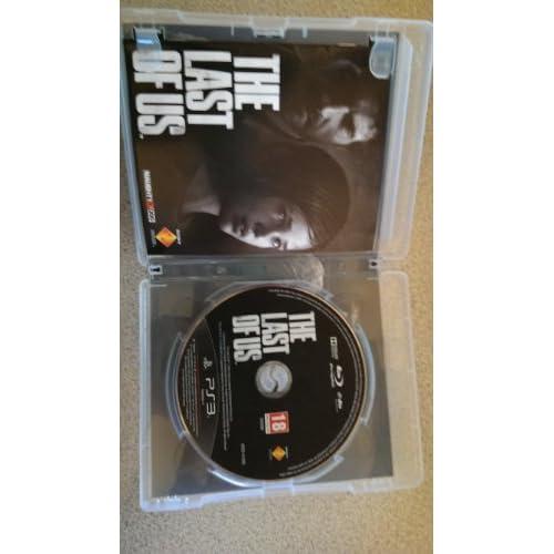 The Last Of Us [Edizione: Regno Unito]