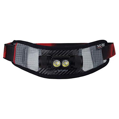 Ultraspire Lumen Collection Taillengürtel | leicht und wasserabweisend (Lumen 800 Multisport)
