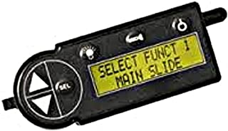 Lippert 045-206436R Lcd Wireless Replacement Remote FOB