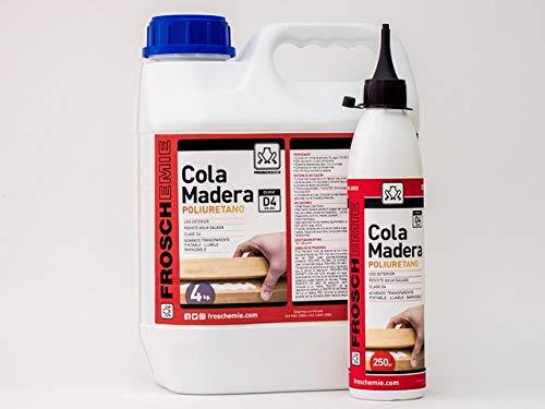 Cola Poliuretano D4 (250 gr)