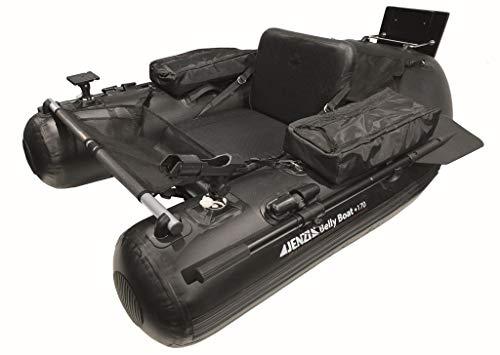 Jenzi Belly-Boat 170