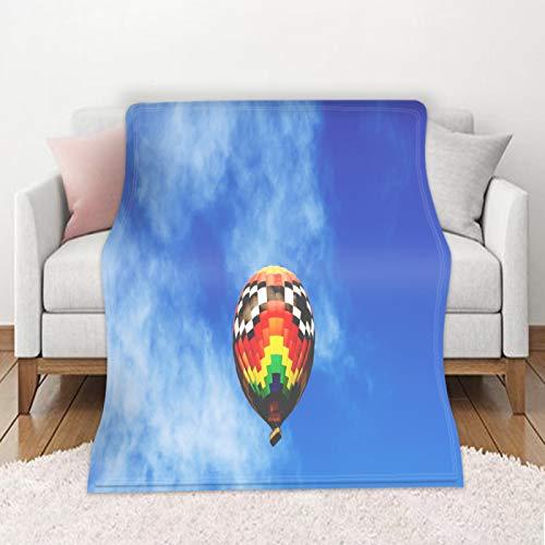 KLily Manta De Franela De Doble Cara Material Lavado De Poliéster Patrón 3D Toalla De Playa Al Aire Libre Hogar Dormitorio Sofá Manta De Aire Acondicionado