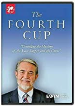 THE FOURTH CUP W/SCOTT HAHN & MIKE AQUILINA.UNVEILING THE MYSTERY* AN EWTN DVD 4-DVD DISCS