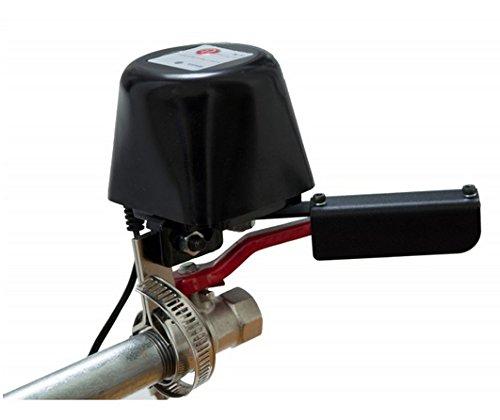Z-Wave POPE009501 detector de gas - Detectores de gas (74 mm, 83 mm, 148 mm, 556 g, 205 mm, 147 mm)