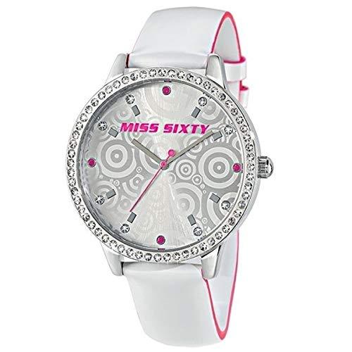 Miss Sixty Orologio Al Quarzo R0751104508 38 mm