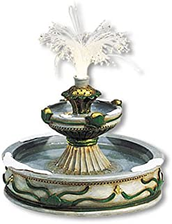 Department 56 Village Frosted Fountain