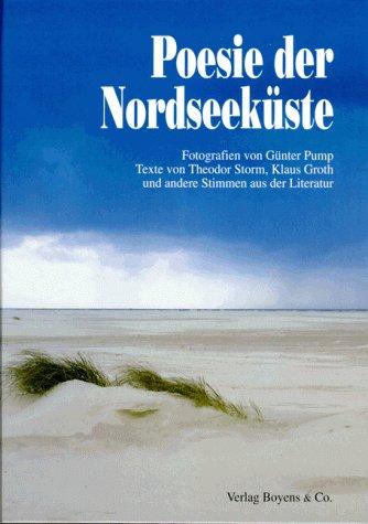 Poesie der Nordseeküste.