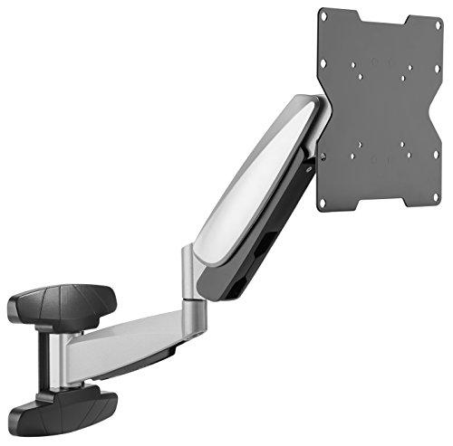 RICOO S9222 TV Wand-Halterung Schwenkbar Neigbar Universal 23-42 Zoll (58-107cm) Bildschirm-Halterung LCD LED Fernseher bis zu 20Kg VESA 100x100-200x200