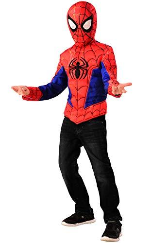 Rubie's G31948 Spider-Vers Filmkostüm, Unisex, mehrfarbig, Einheitsgröße