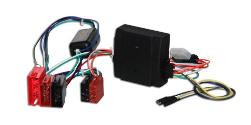 CAN-Bus Interface für AUDI A2, A3, A4, A5, A6, A8, Q1, Q3, Q5 (Plug & Play)
