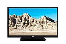 Nokia Smart TV 2400A 24 Zoll (60 cm) LED Fernseher (HD, AV Stereo, Dynamic Contrast, Sprachassistent, Triple Tuner ? DVB-C/S2/T2), Android TV, mit Bluetooth-Fernbedienung mit beleuchteten Tasten©Amazon
